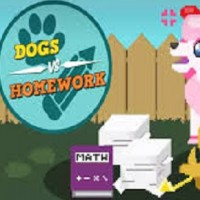 Dogs Vs Homework
