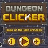 Dungeon Clicker
