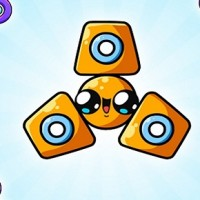 Fidget Spinner Idle