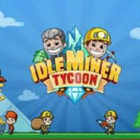 Idle Mining