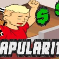 Tapularity